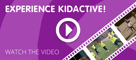 Experience KIDACTIVE